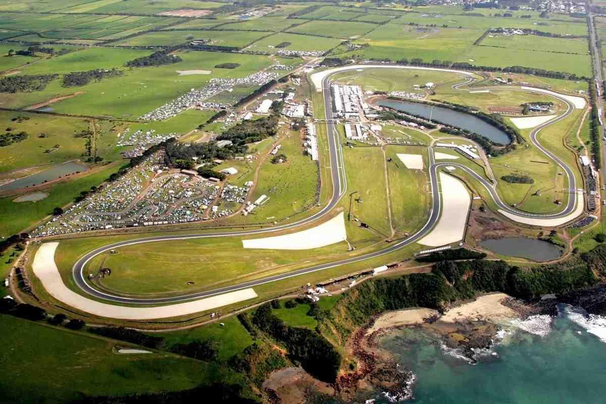 MotoGP, World Superbike и Формула-1 в Австралии скорее всего отложат до 2023 года