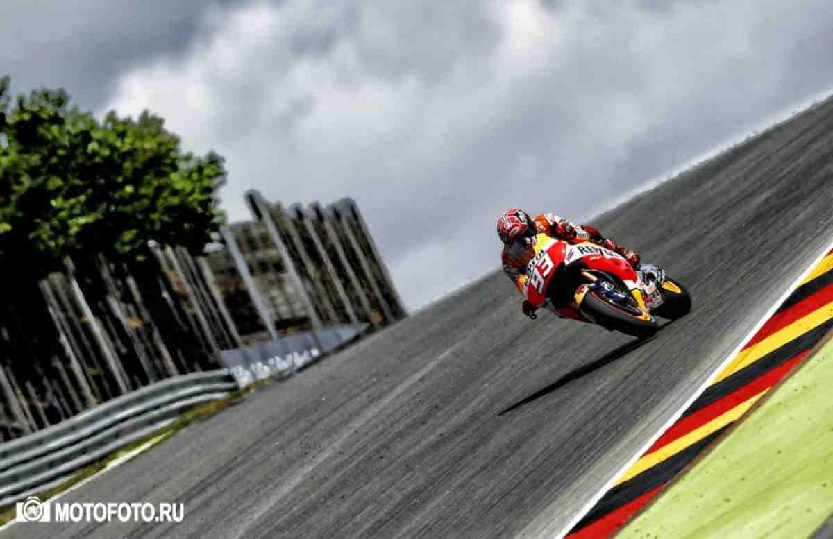 Sachsenring остается в MotoGP еще на 5 лет
