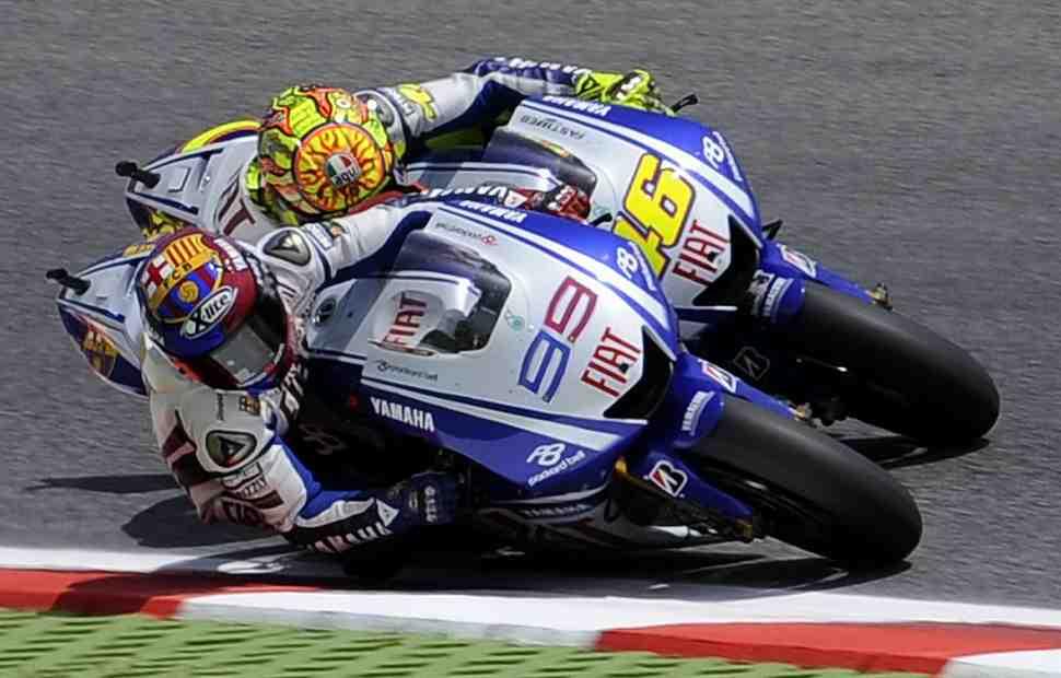 MotoGP: CatalanGP - Хорхе Лоренцо полон надежд