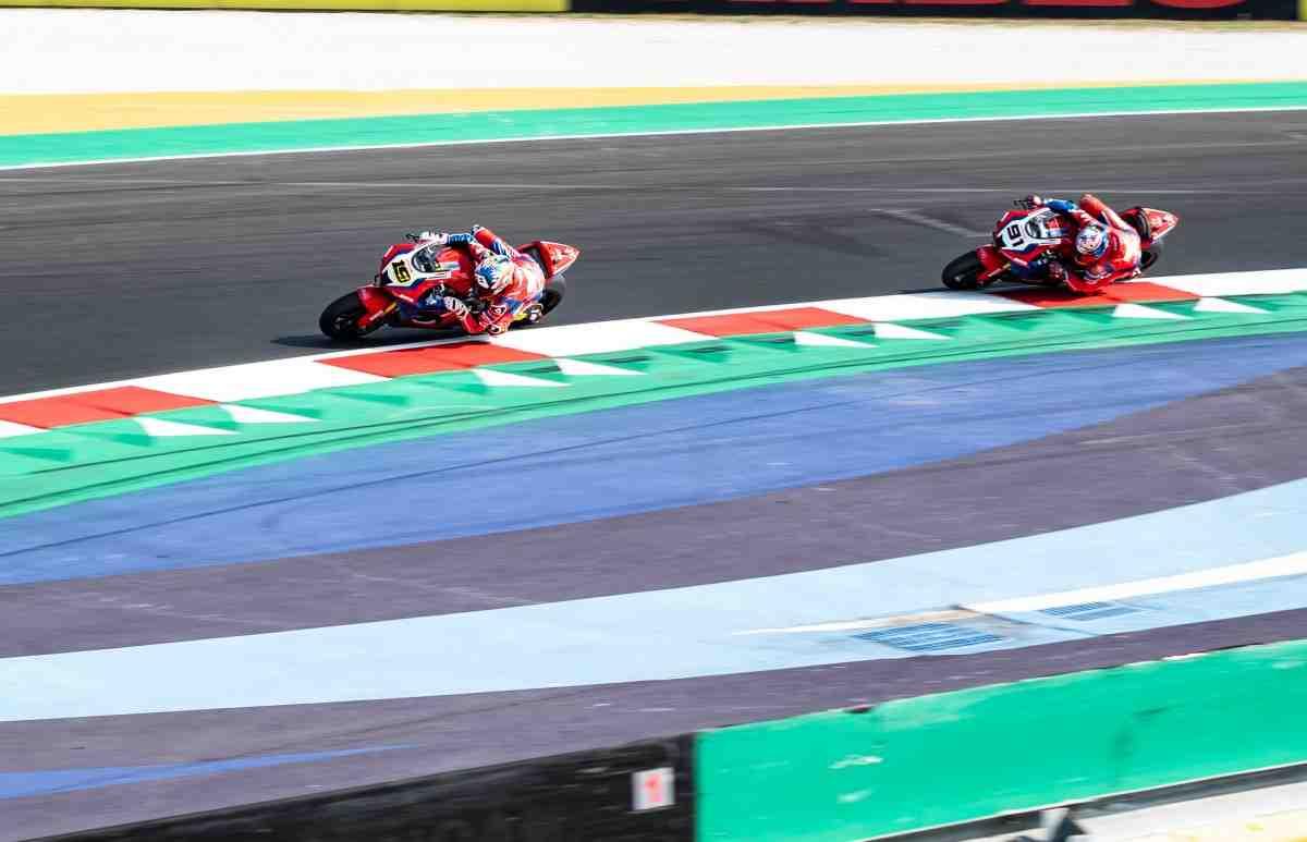 Honda Racing ���������� ������� � World Superbike: � ������ ��� ������� ������ � ������?