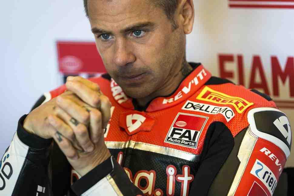 ������� �������� �������: ����� World Superbike ���������� �� Ducati