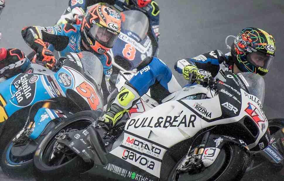 MotoGP: Avintia Ducati определилась с составом на 2019 год?