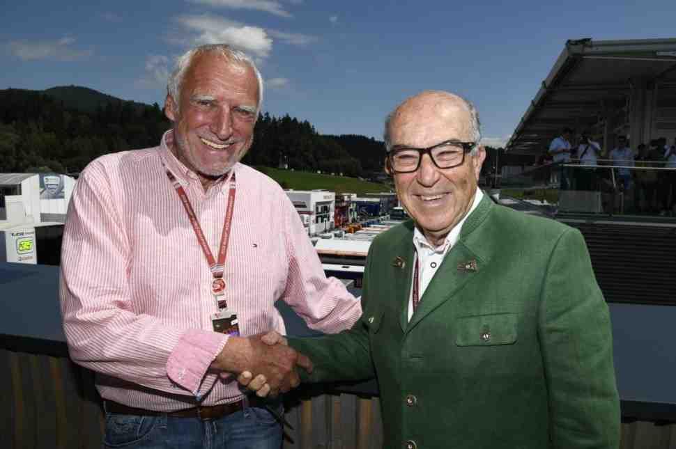 MotoGP уходит с Eurosport: ServusTV покажет Мото Гран-При в Германии и Австрии бесплатно