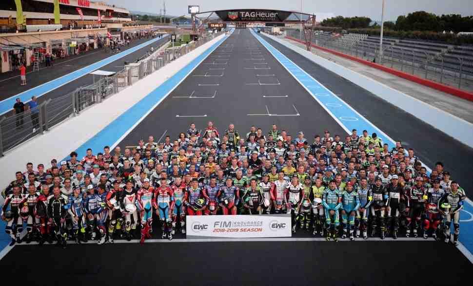 World Endurance: новый сезон!