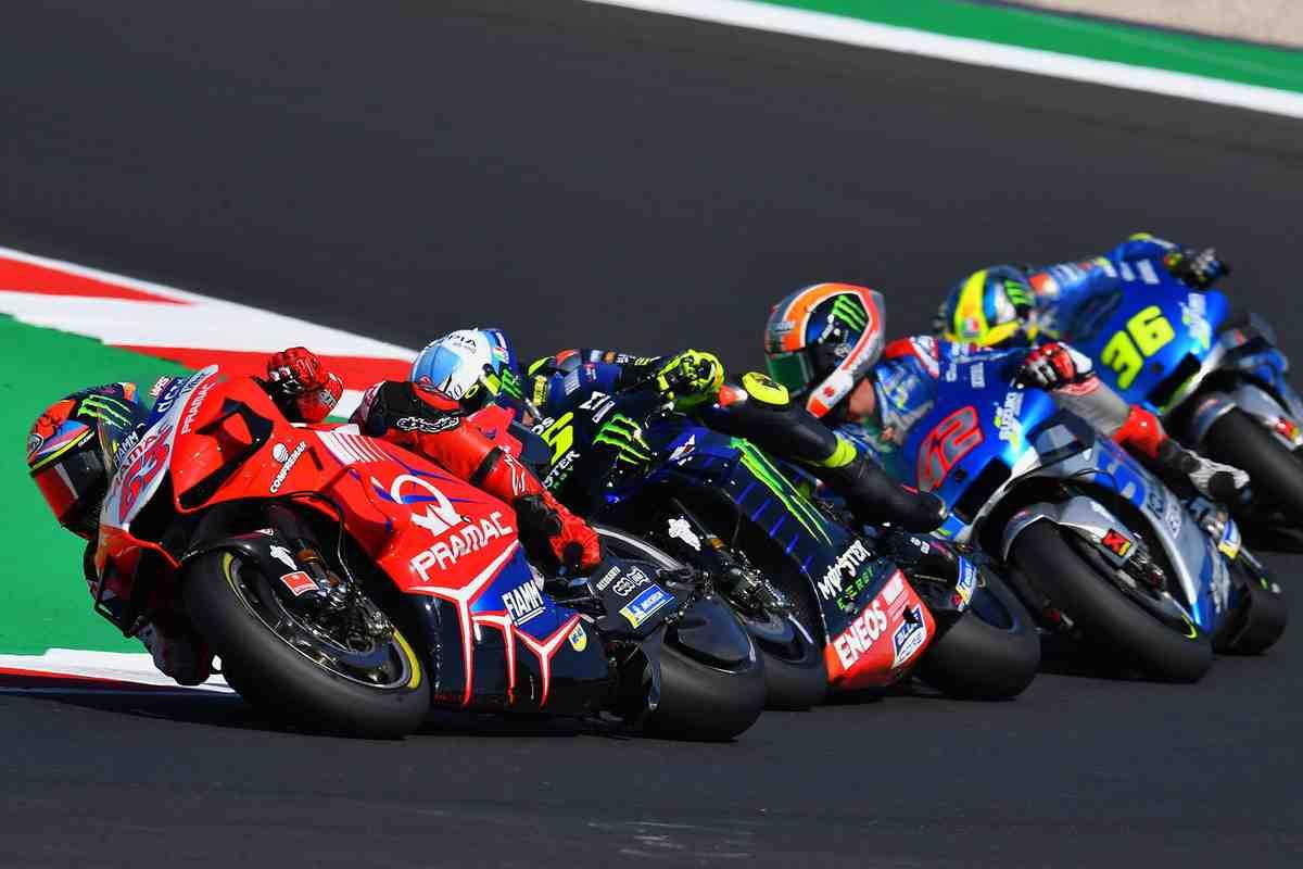 Влажные мечты Ducati в MotoGP: важность победы Баньяи и чем Мизано отличается от Арагона