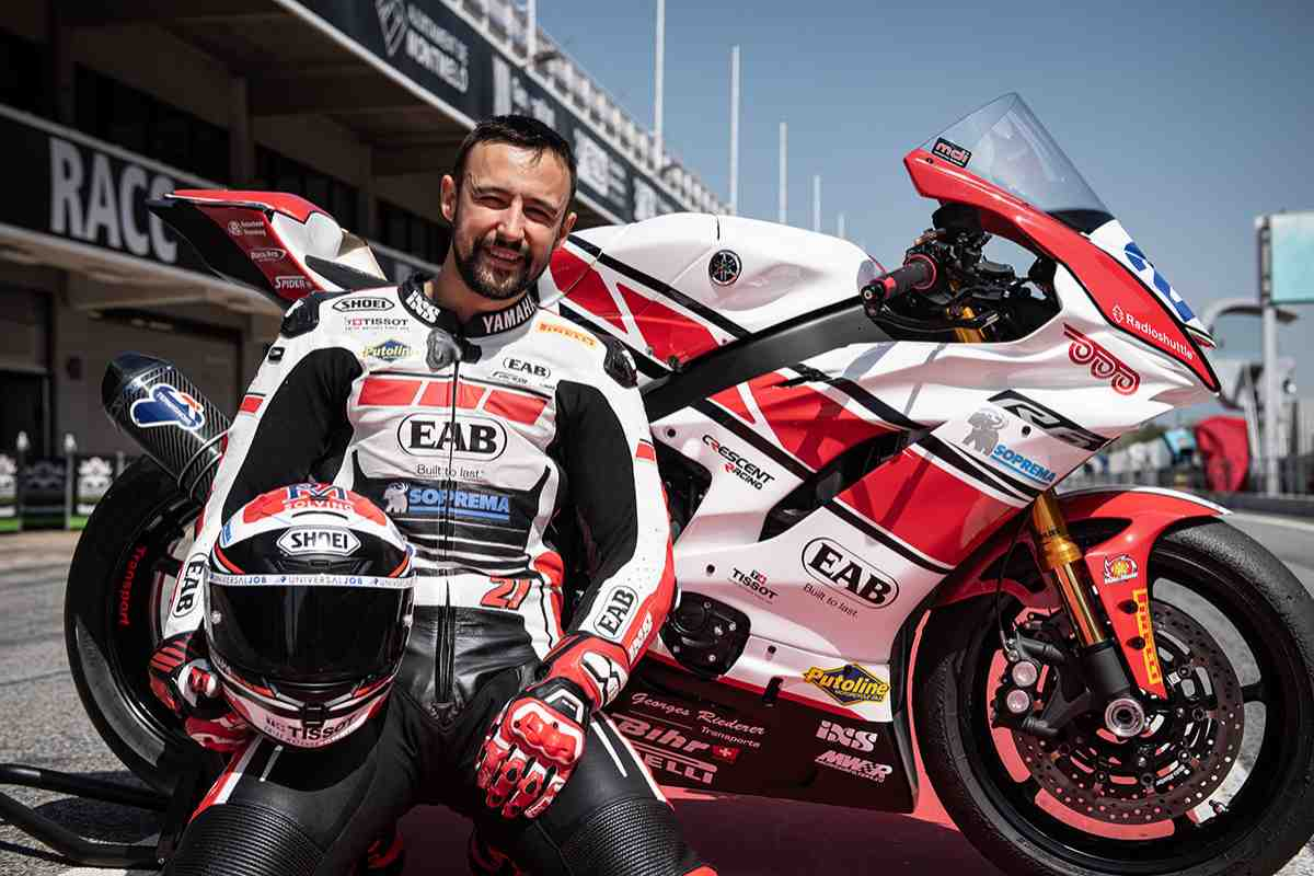 WSS: ����� ����������� ��������� � EAB Racing � ������ � CM Racing ������ ����������