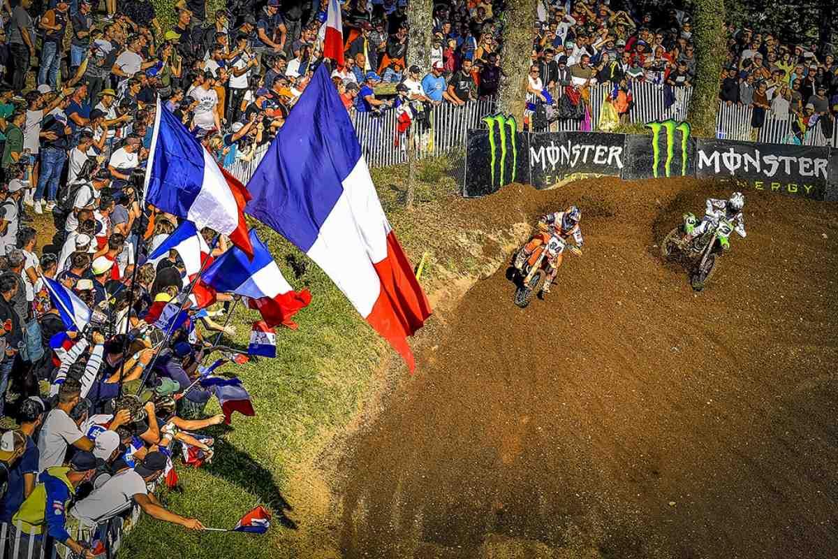 Мотокросс MXGP: итоги Гран-При Франции и комментарии лидеров