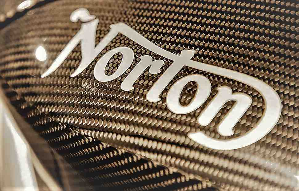 ����� ���������: TVS ����� ������ Norton Motorcycles