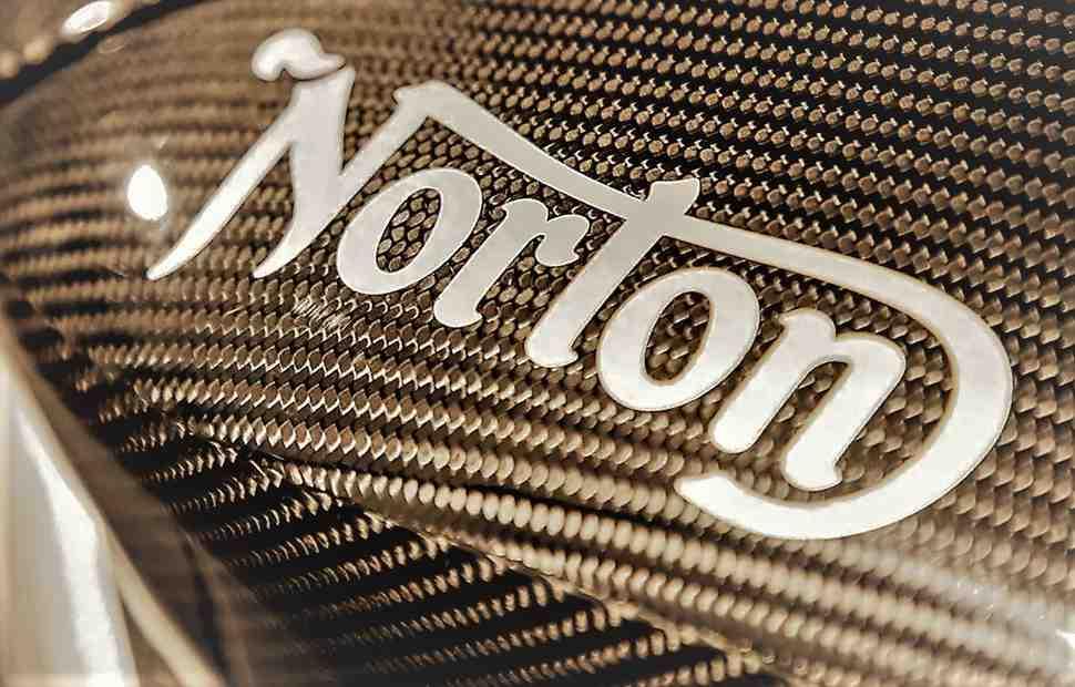 Индия наступает: TVS хочет купить Norton Motorcycles