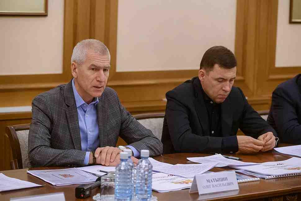 Автодромы России скоро откроют: Минспорт предложил снять ограничения в три этапа
