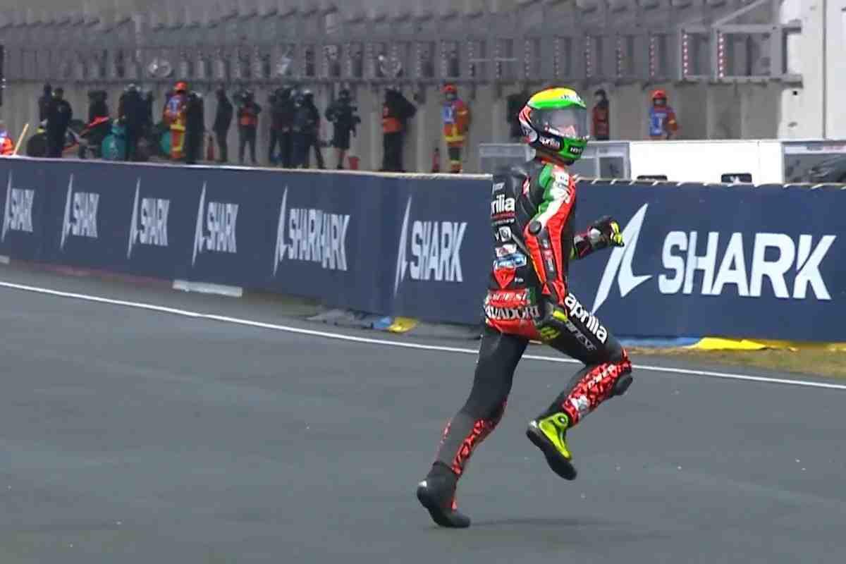 Бегом за Q2: неожиданные конкуренты оставили лидеров MotoGP без козырей в Q1 FrenchGP