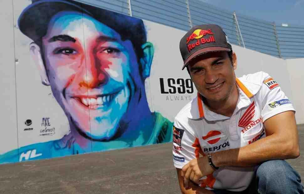 Когда отсутствие новостей - хорошая новость: Дани Педроса останется в MotoGP?