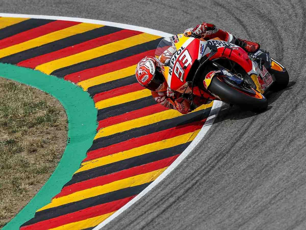 Гран-При Германии: незаслуженно забытый фаворит сезона MotoGP