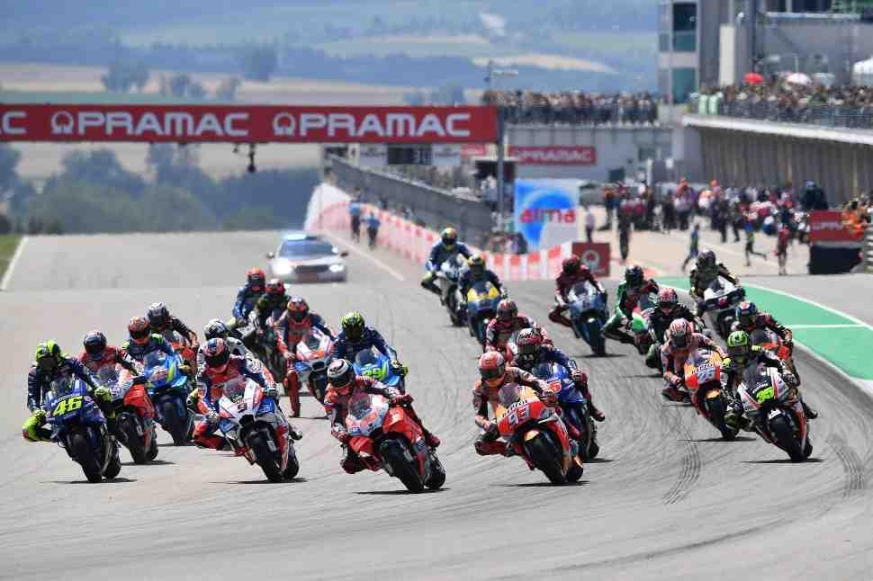 MotoGP: Джек Миллер обвинил Пола Эспаргаро в идиотизме