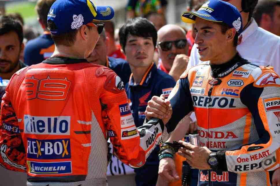 MotoGP: Карло Пернат - Гран-При Австрии, возможно, ключевая гонка сезона