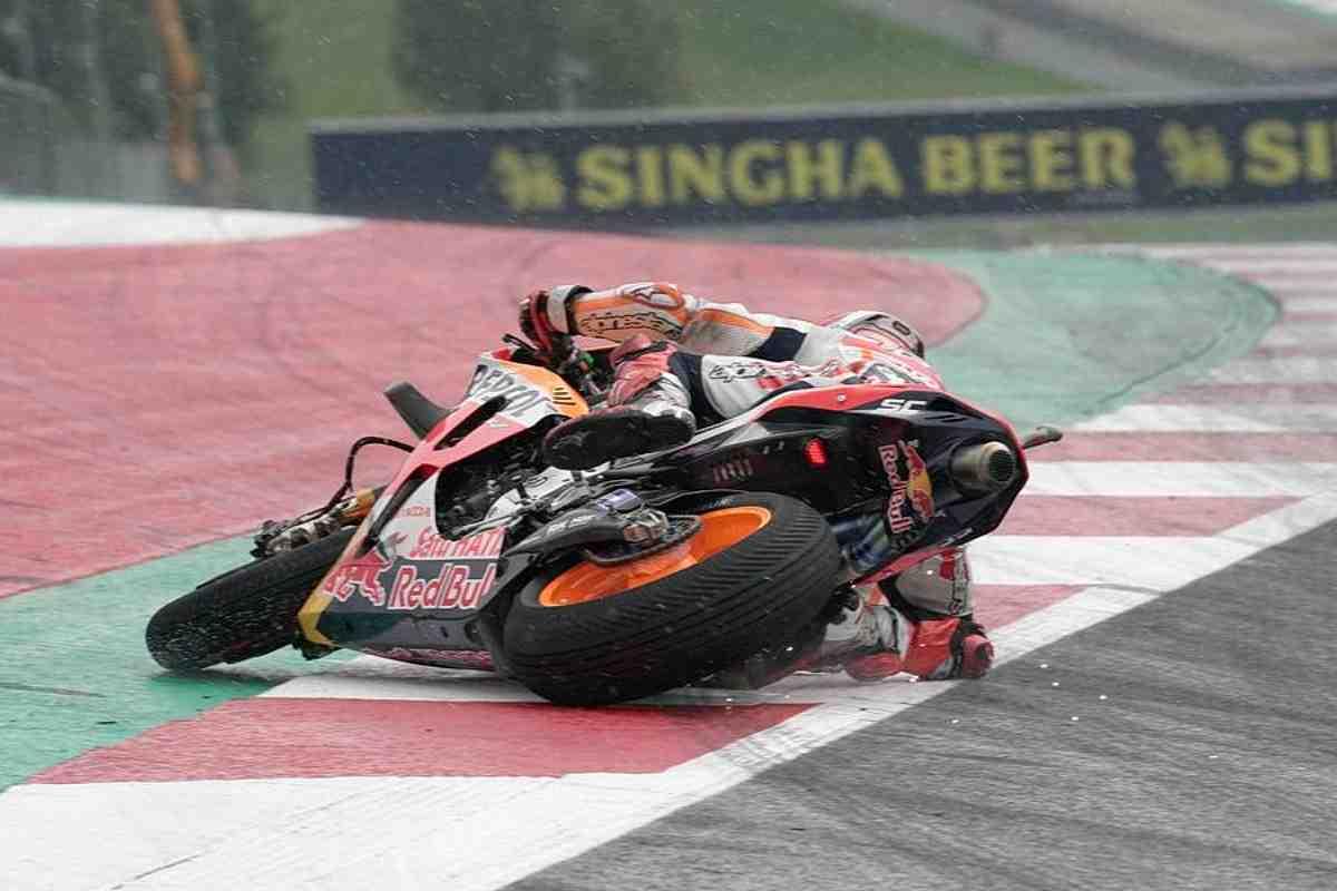 Марк Маркес - о битве за Гран-При Австрии MotoGP: это было лучшее воскресенье с начала года!