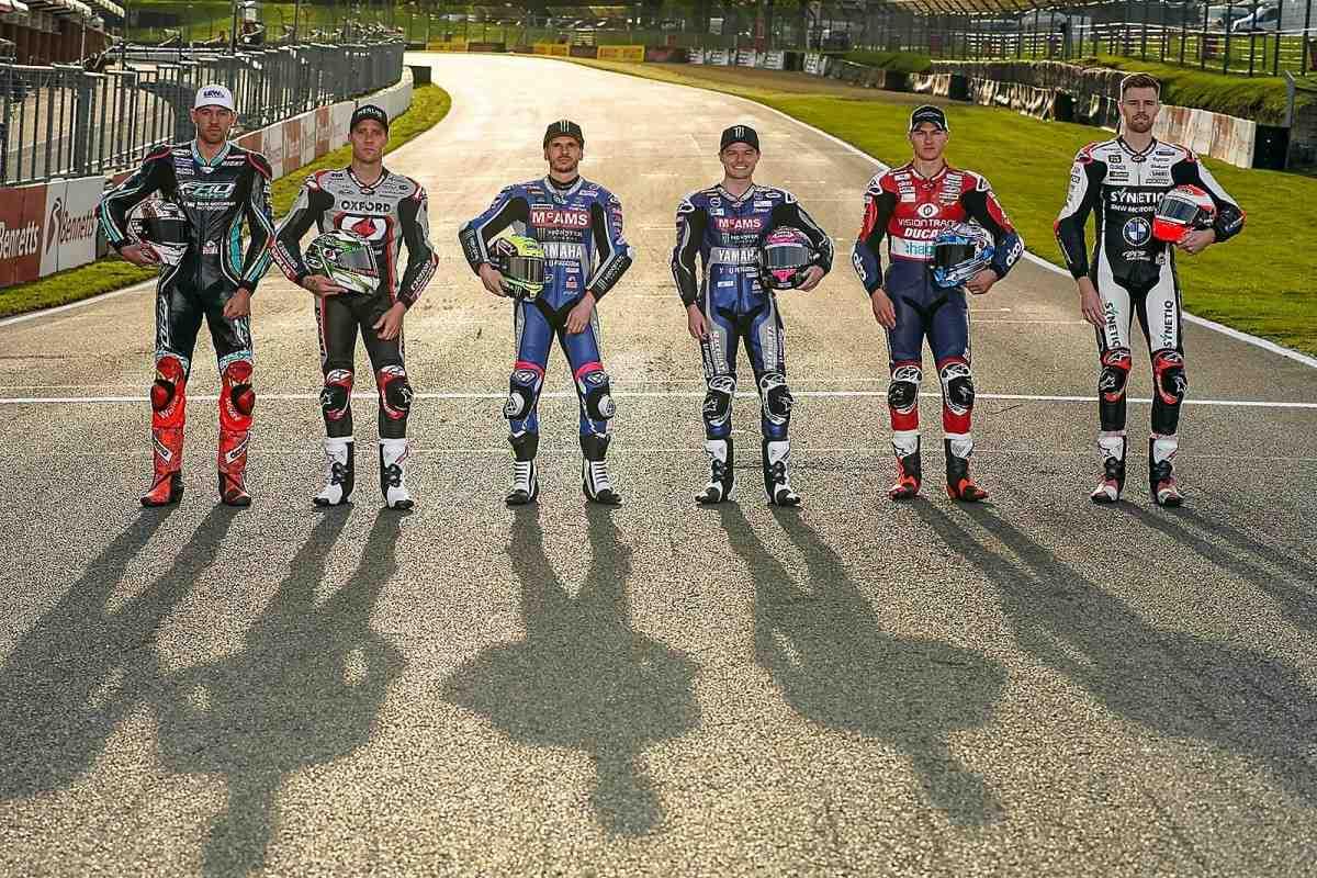 Final Showdown British Superbike ��������� � Brands Hatch
