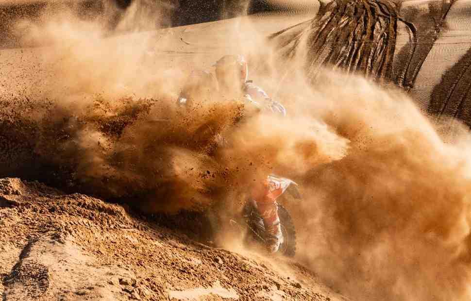 Дакар-2020 - Ситуация накаляется: Брабек потерял половину своего преимущества за день до финиша