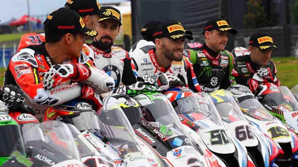 TT Circuit Assen �������� �� 6 ������, �� ���� �������� ���� WorldSBK � ����