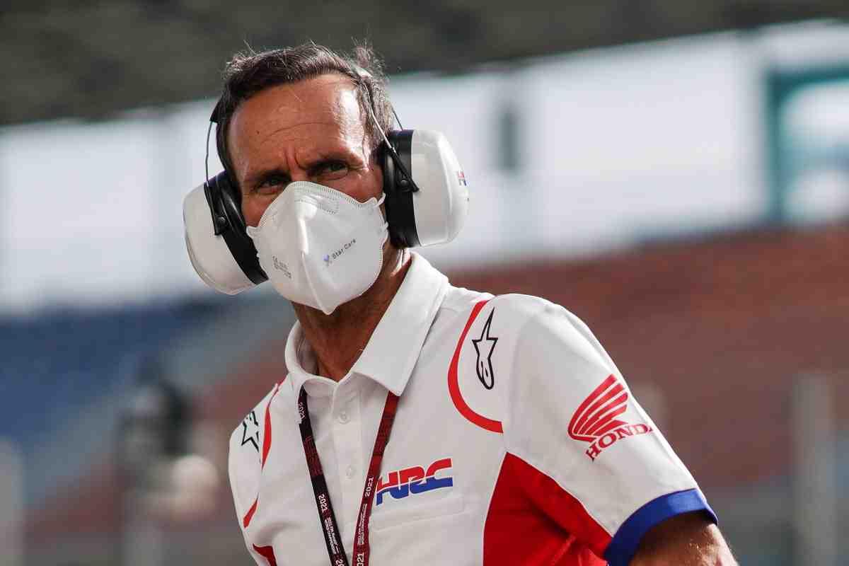 MotoGP: Альберто Пуч - Марк Маркес вернул свою силу на Red Bull Ring, это был позитивный уикенд!