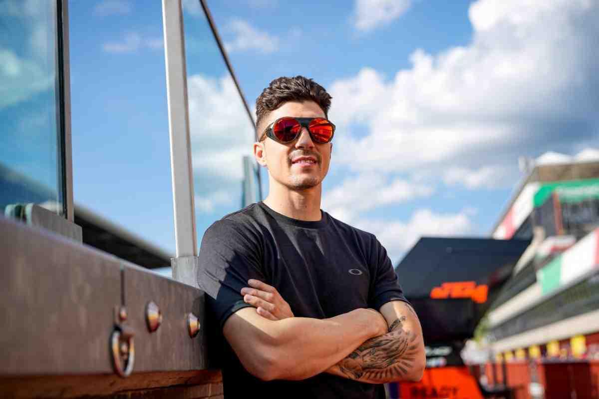 Официально: Маверик Виньялес переходит в Aprilia Racing в 2022 году