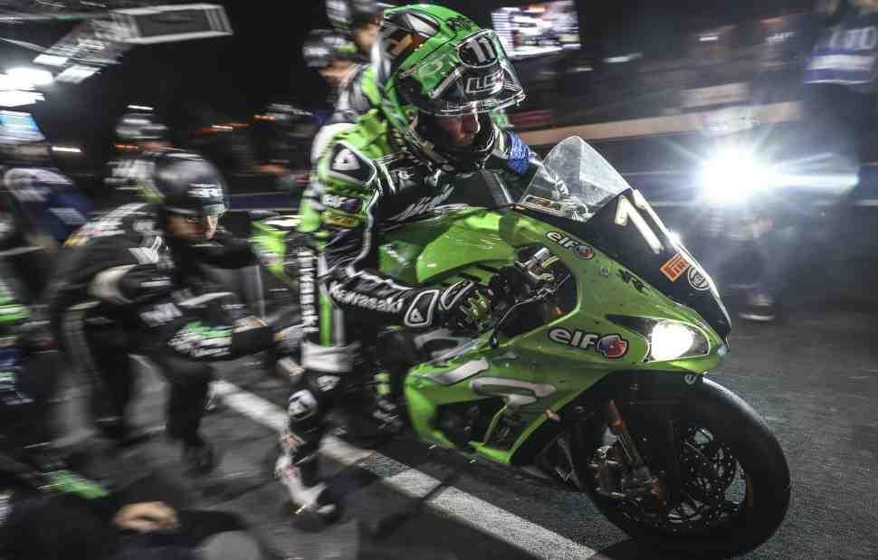 EWC: Хроники Bol d′Or - 16 часов: Honda Endurance покидает гонку, SRC Kawasaki - новый лидер