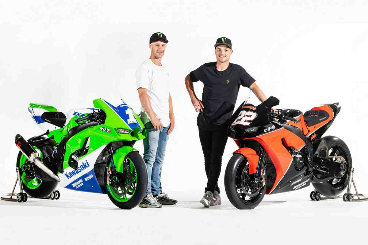 Kawasaki Racing Team ����������� ������ ������ ���������� ������ ��� � ������ ����� � ���-�����