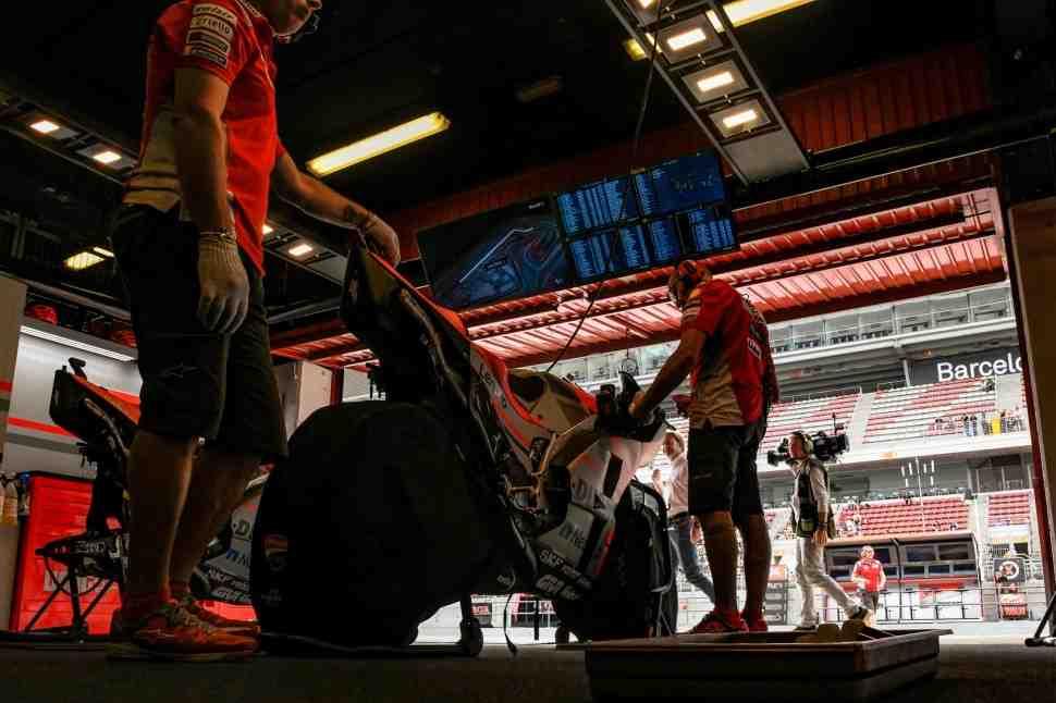 MotoGP: Каталонская лотерея - 5 фактов о предстоящей дуэли Лоренцо и Маркеса