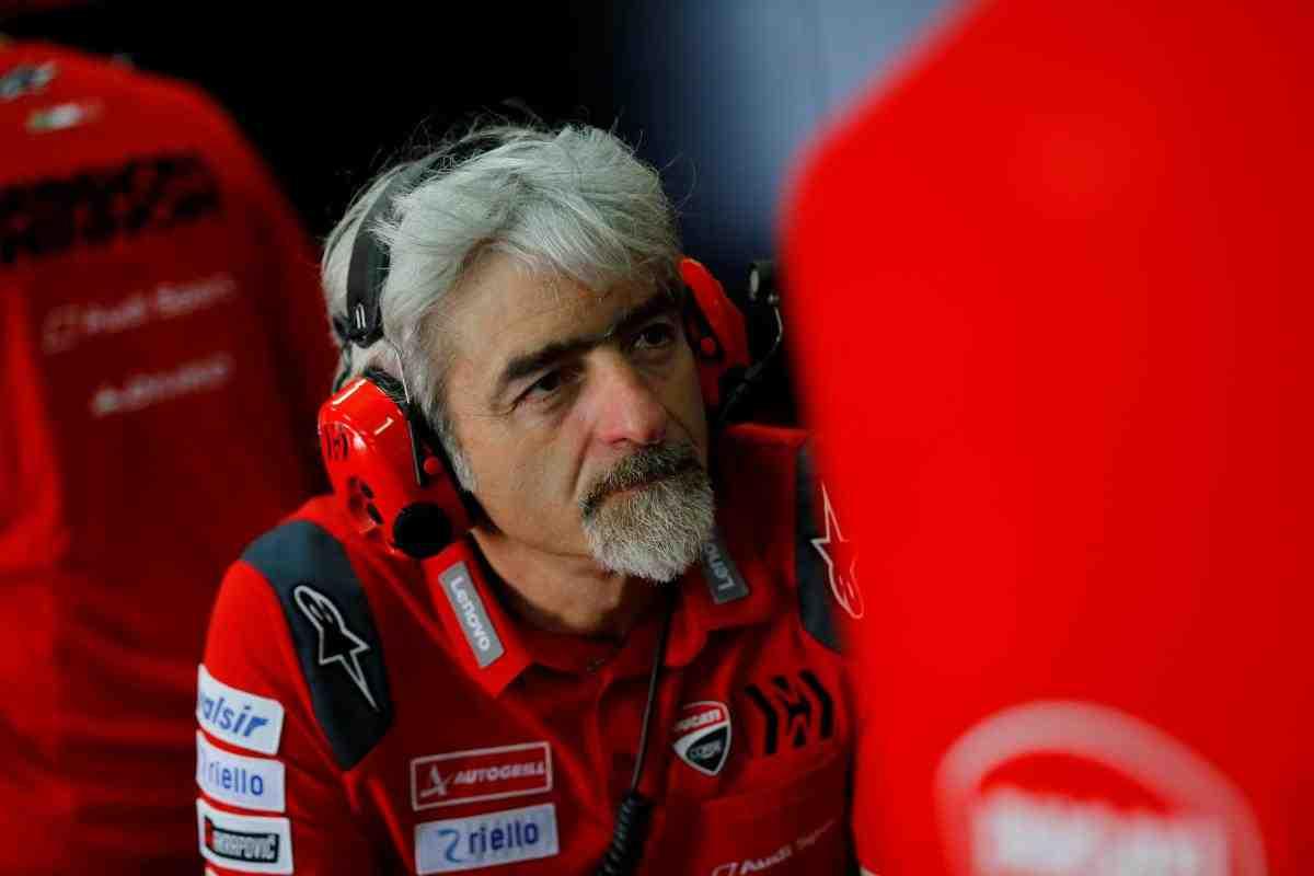 Gresini Racing - с Ducati; когда последует анонс запуска Aramco VR46 Racing в MotoGP?