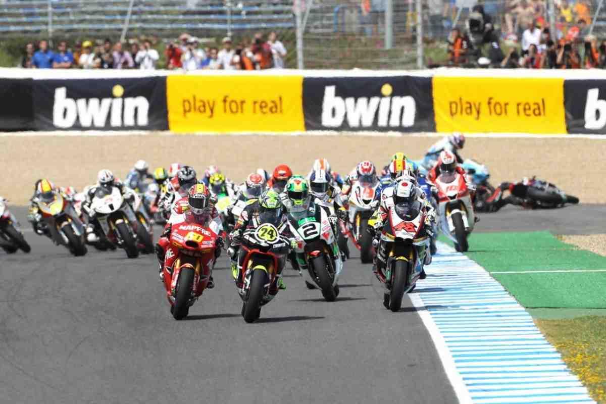 В Германии состоится 200-я гонка Moto2: история класса, факты и статистика Мото Гран-При