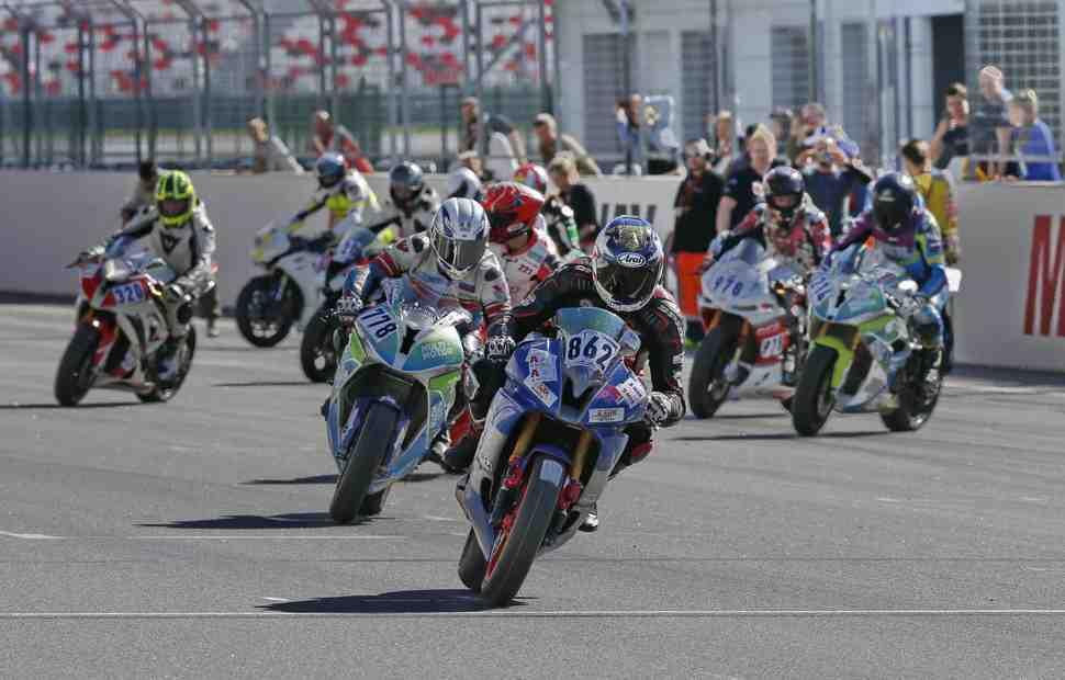 Изменение дат проведения финальных трек-дней и 8-часового эндуранса на Moscow Raceway