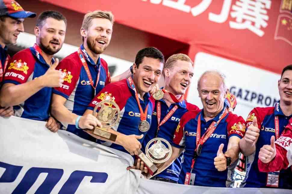 Silk Way Rally 2019: Сергей Карякин выиграл Ралли «Шелковый путь» в доминирующей манере