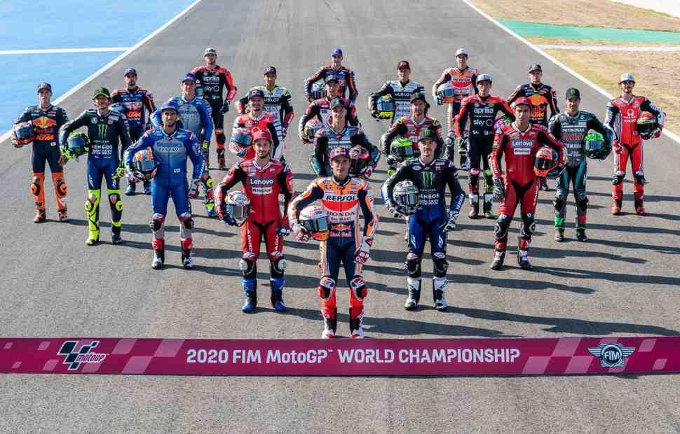 Сюжет - MotoGP SpanishGP: Гран-При Испании на МОТОГОНКИ.РУ