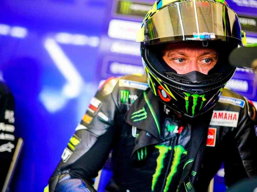 Валентино Росси остается в MotoGP еще на 2 года: подробности сложного трансфера в Petronas