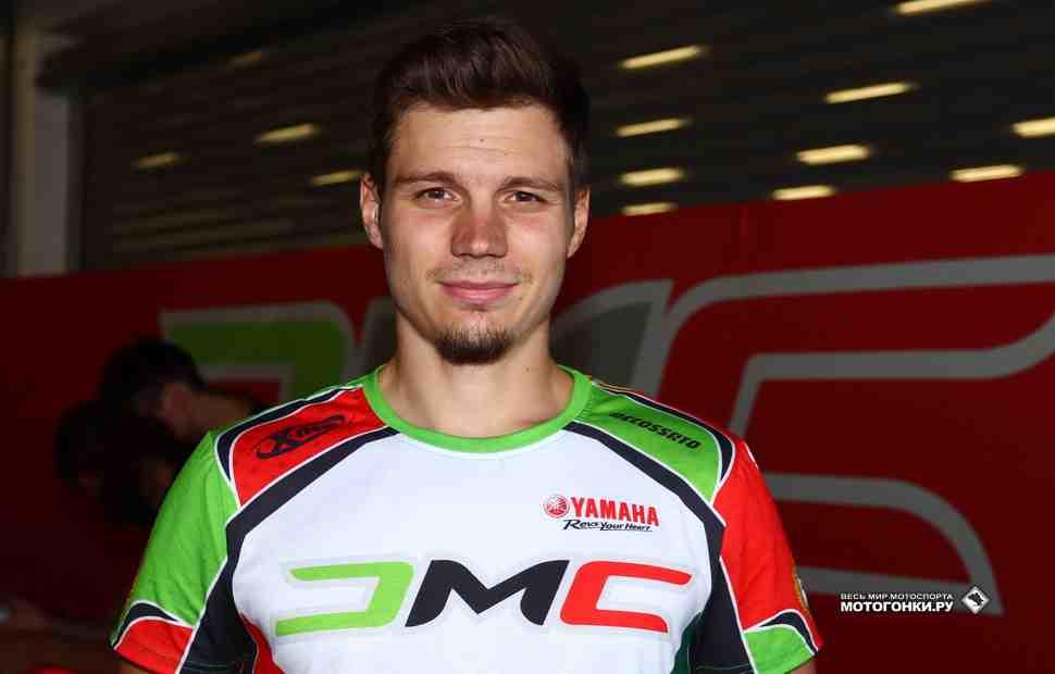 RSBK: Алексей Иванов - Кто выиграет на Moscow Raceway, тот и станет чемпионом!