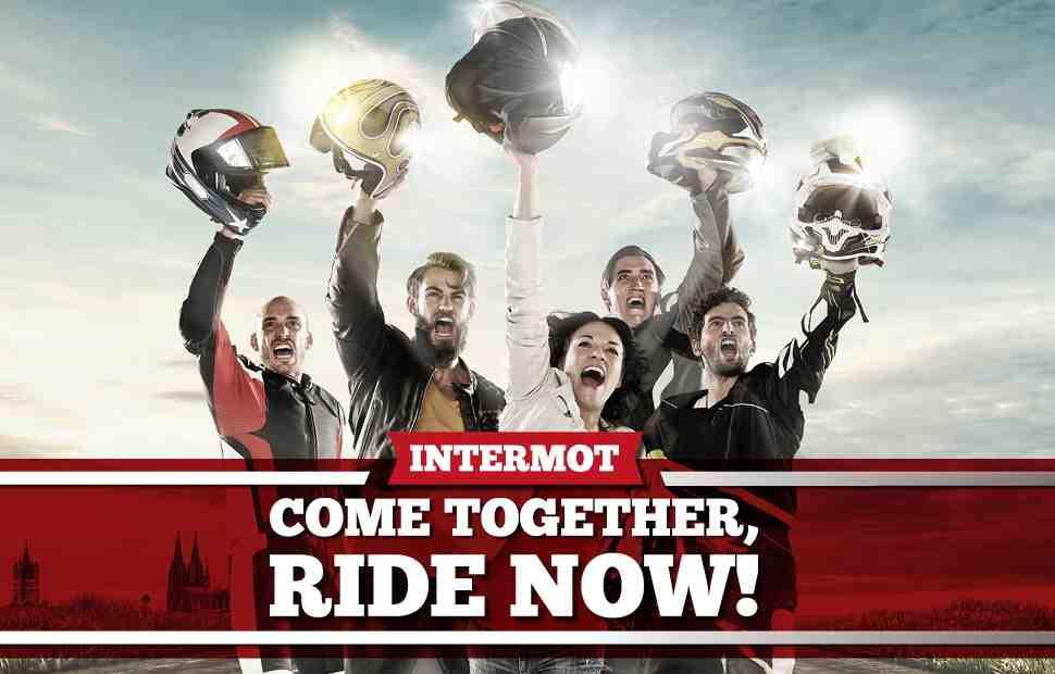 Ducati, Kawasaki, Suzuki, BMW и Harley-Davidson анонсировали презентации на INTERMOT-2018