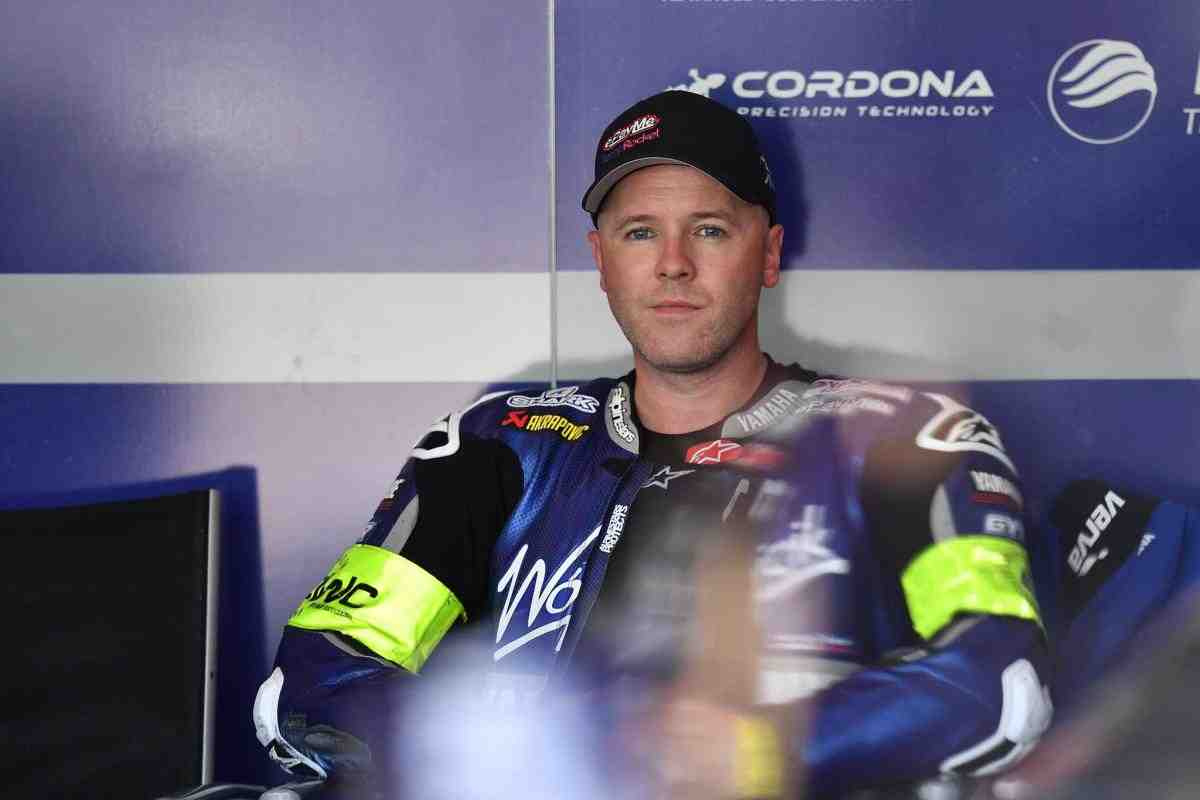 Майкл Лаверти основал команду в Moto3 для поддержки юных британских дарований