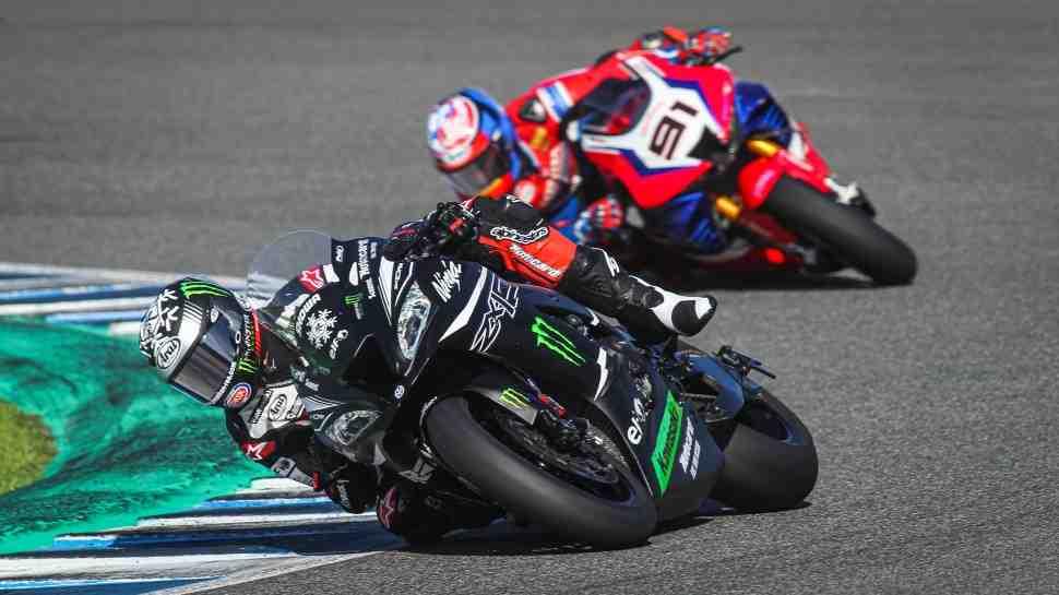 ����-����� MotoGP ������� ������� WSBK: ��������������� ���������� ������ � ������