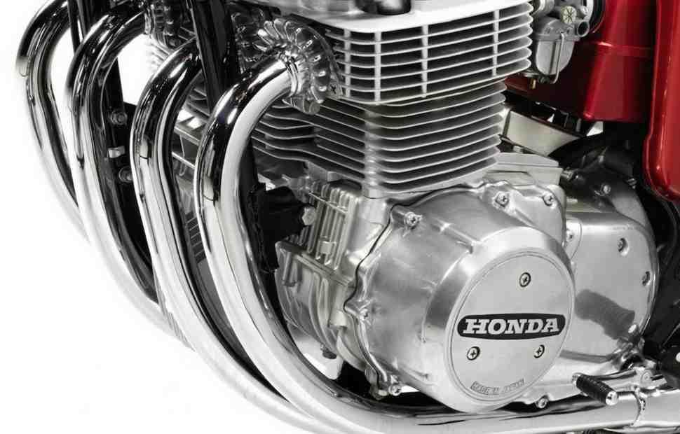 Правительство Великобритании передумало запрещать мотоциклы с ДВС с 2035 года