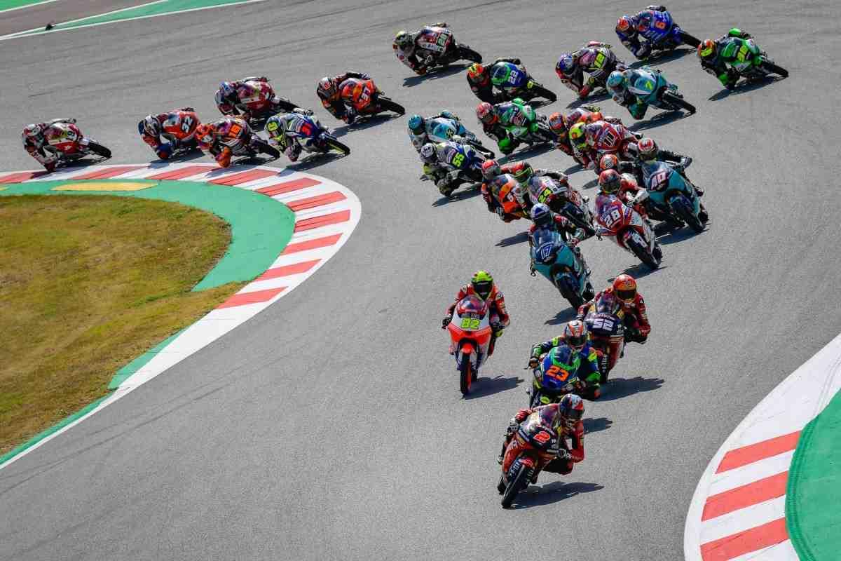 Дирекция MotoGP перейдет к репрессиям в Moto3, чтобы заставить пилотов действовать разумно