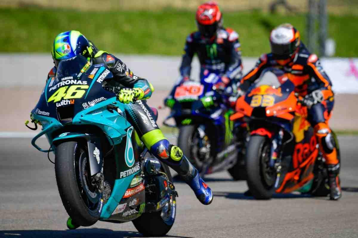 Валентино Росси признался, что не хочет быть менеджером своей команды в MotoGP в будущем
