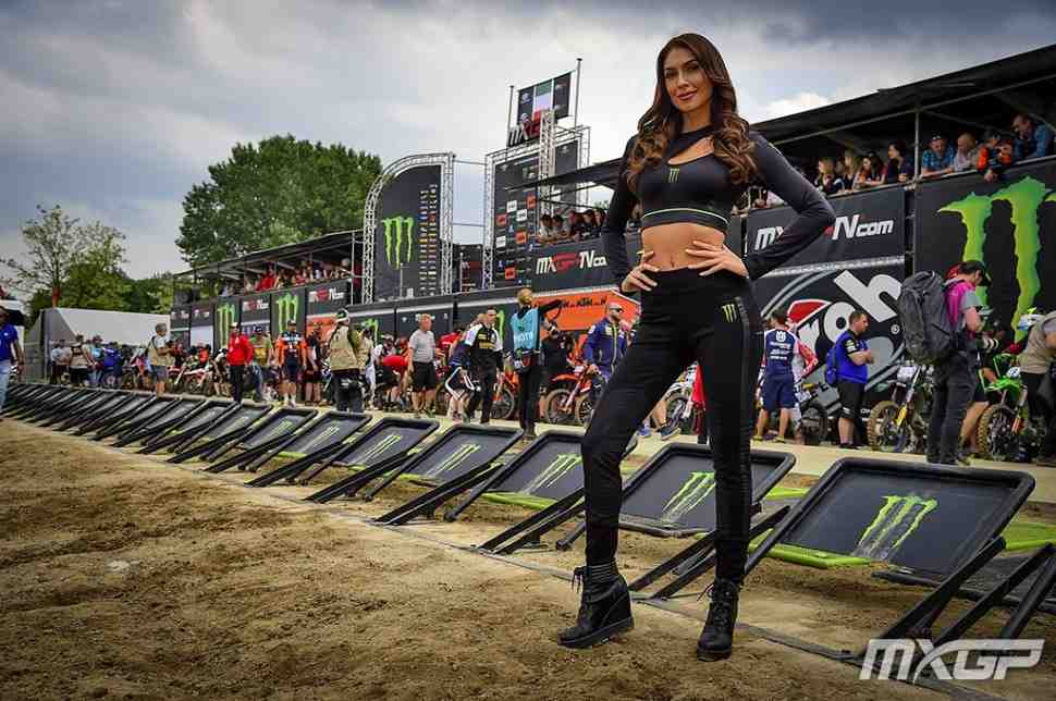Мотокросс: Гран-При России в 2020 году не будет - календарь чемпионата мира MXGP обновлен