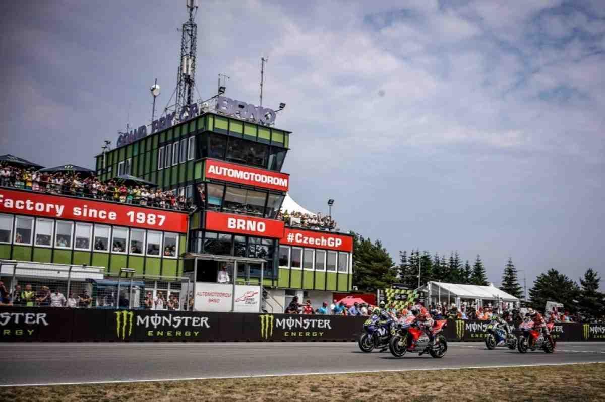 Исторический трек MotoGP - Automotodrom Brno может быть продан и демонтирован: слух ли это?