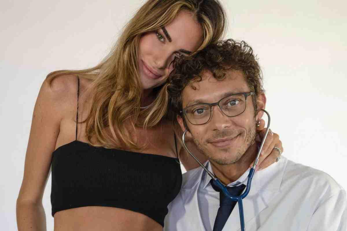 Легенда MotoGP - The Doctor - Валентино Росси готовится стать отцом!