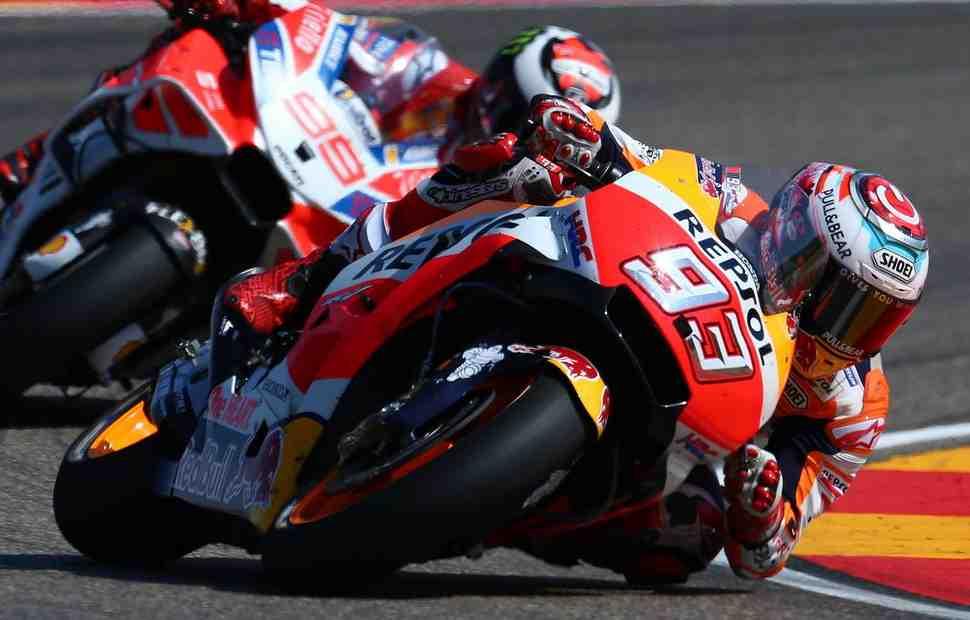 Знаменитый «Арагонский Штопор» переименуют в честь чемпиона MotoGP