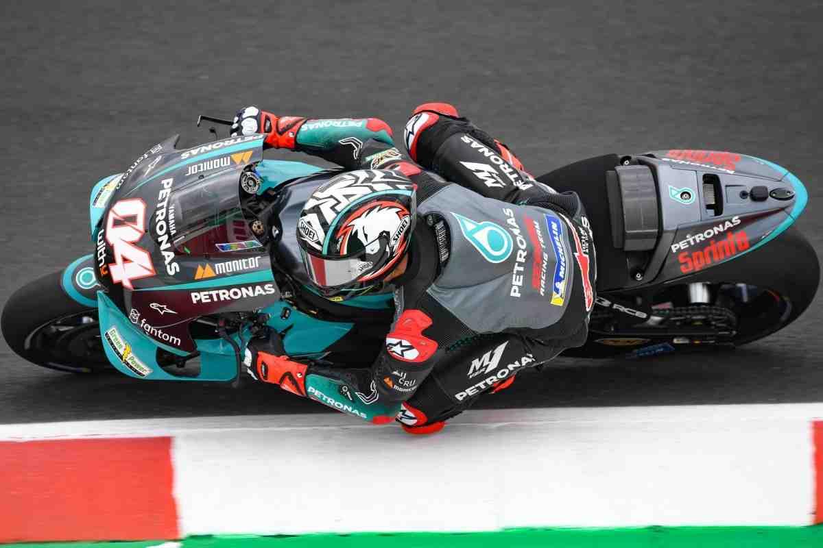 MotoGP: Андреа Довициозо - о первом дне работы с Yamaha: принципиально иной байк, нежели Ducati!