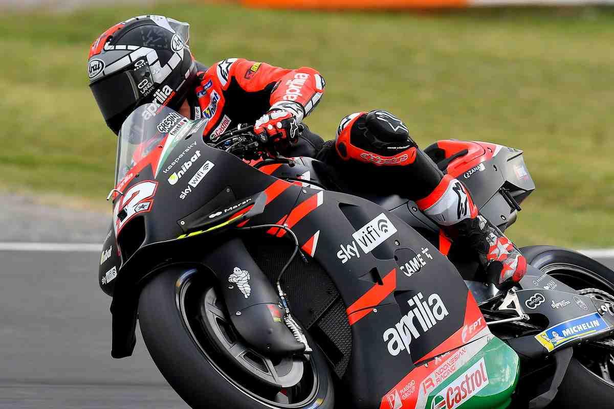 MotoGP: Баньяя вышел в лидеры Гран-При Сан-Марино на FP3 в схватке с Куартараро и Виньялесом
