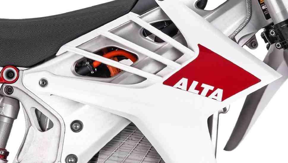 Alta Motors закрылась через 7 месяцев после заключения мегаконтракта с Harley-Davidson
