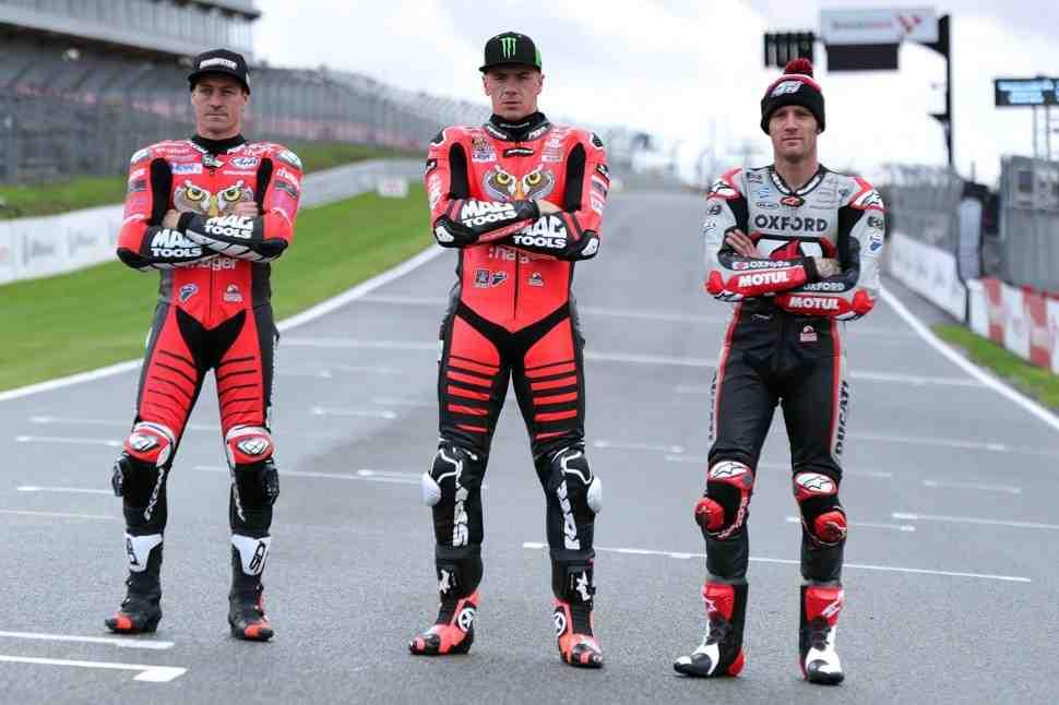 It?s a final showdown: ���������� BSB � Brands Hatch - ������ �� ����� ������� ����� ���������?