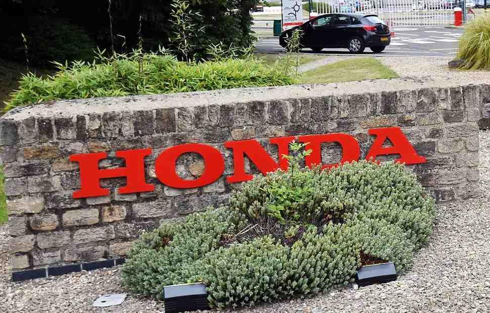 Honda форсирует переход на электродвигатели и закрывает заводы: причем тут Brexit?